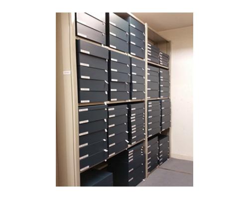 한국학연구소 한국문화재 보관함